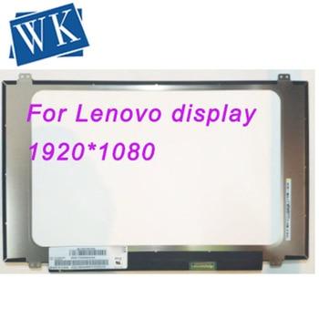 "NV140FHM-N49 NV140FHM N49 For Lenovo fru 5D10M42868 LED Display FHD 1080P IPS eDP 30Pins 14.0"" Laptop Panel"