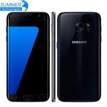 Samsung Galaxy S7 borde Android Teléfono Móvil 4G LTE 5,5