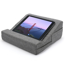 Cushion Solid Multifunctional Holder Non Slip Easy Use Accessory Rest Laptop Sta