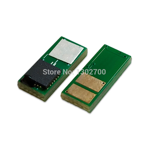 Image 2 - 4PCS 1.4K/1.3K CRG 045 CRG 045 toner cartridge chip For Canon LBP610C 611 LBP612 LBP613 MF632Cdw MF630C MF634 MF632 MF631 MF633