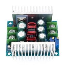 10 pces 300 w 20a DC DC buck conversor step down módulo constante atual led driver de alimentação step down módulo tensão