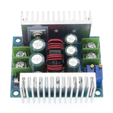 10pcs 300 w 20a DC DC 벅 컨버터 스텝 다운 모듈 정전류 led 드라이버 전력 스텝 다운 전압 모듈