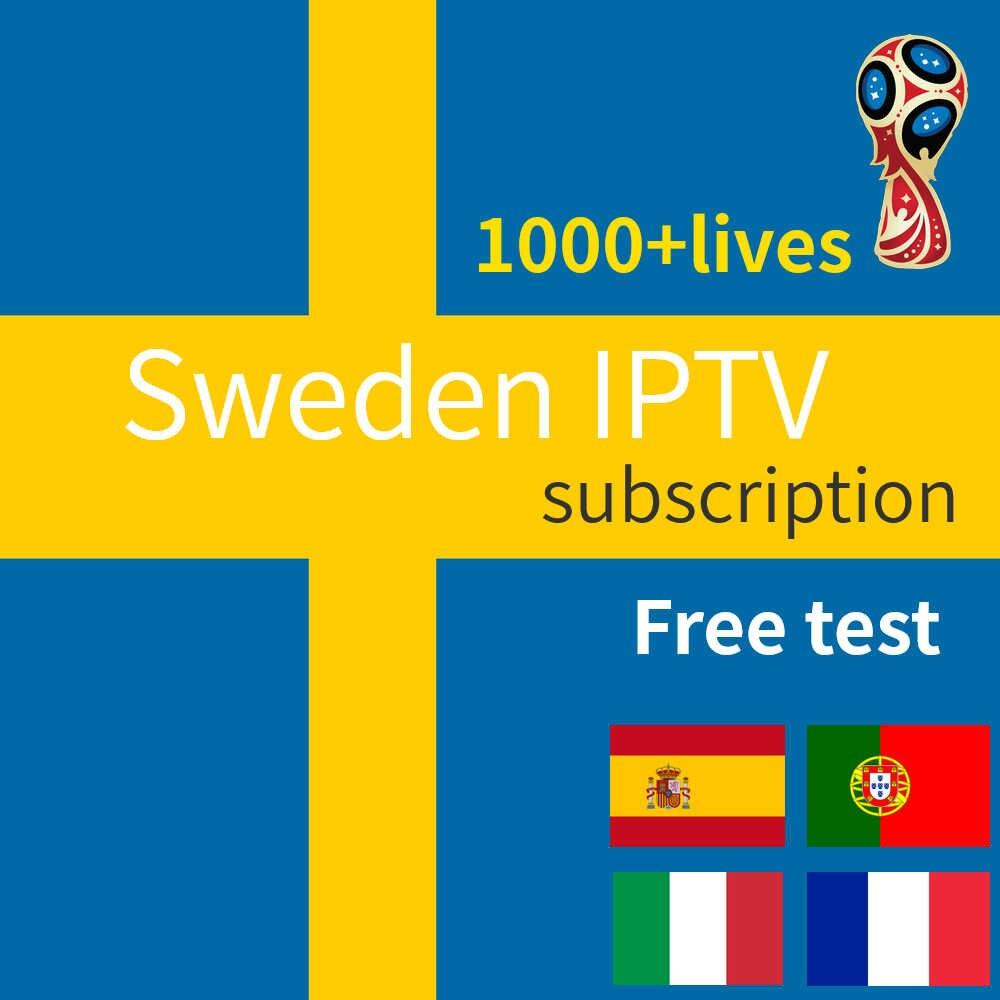 subscription box sweden