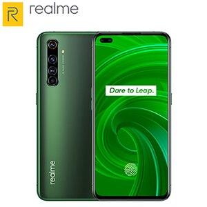 Оригинальный Realme X50 Pro 5g мобильный телефон 6,44