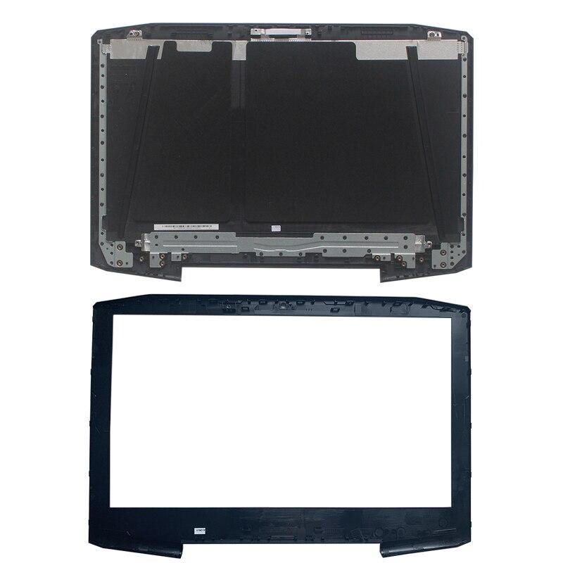 New Case Cover For Acer VX15 VX5-591G LCD Back Cover AP1TY000100/LCD Bezel Cover Black