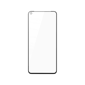 Image 2 - غلاف ممتص صدمات من الكربون أصلي IN2020 من شركة Oneplus 8T IN2010 غلاف ممتص من الحجر الرملي شفاف من شركة Oneplus 8T