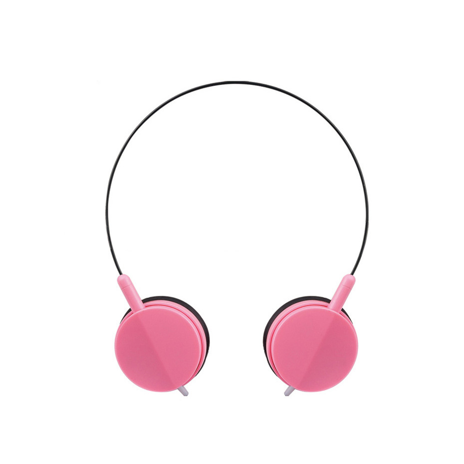 Wired Headphone 3.5mm With Mirophone Stereo Bass Headset For Mobile Phone Music Headphone Sport Headphone For Android Xiaomi    (9)