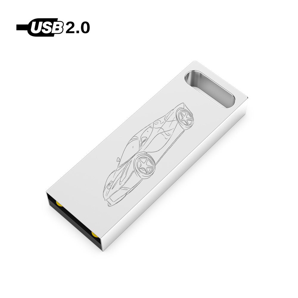 2019 New Fashion Racing Car Usb Flash Drive Sports Car Pendrive 4GB-256GB HOT Sale USB 2.0 Memory Stick Portable Storage U Disk