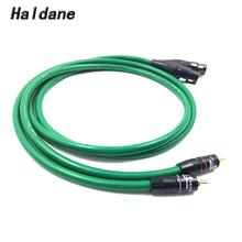 high quality pro audio 16 channel stage snake cable with 16 xlr combo jack box 50m Haldane Pair Type-SNAKE-1 RCA to XLR Balacned Audio Cable RCA Male to XLR Female Interconnect Cable with MCINTOSH USA-Cable