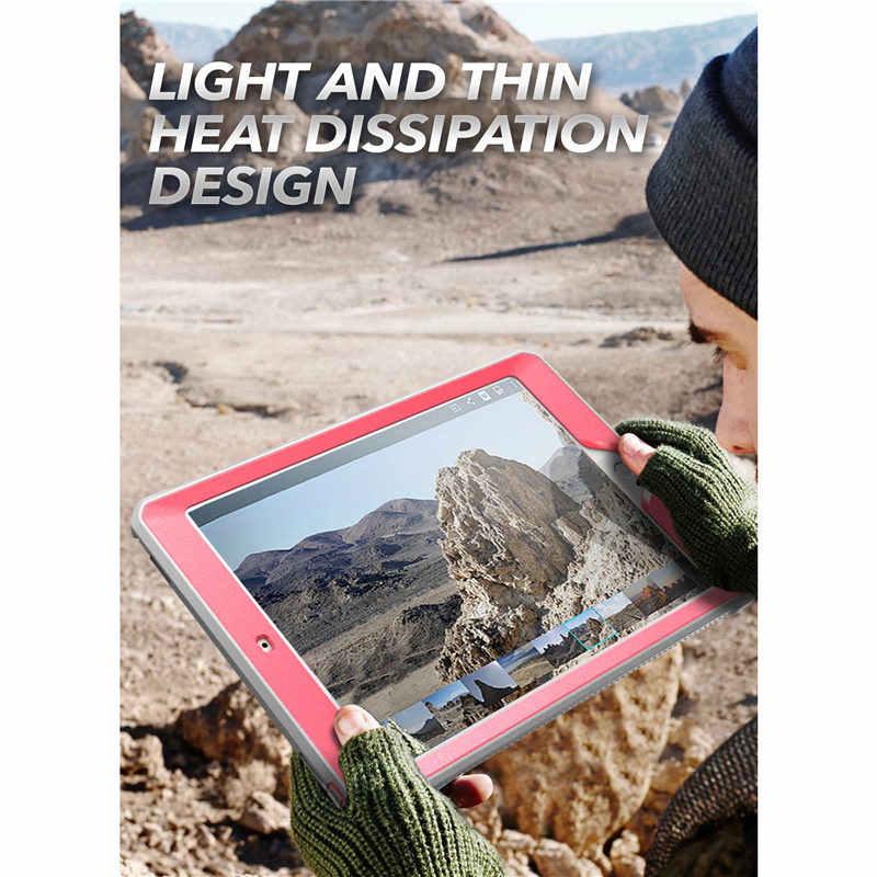 Dành Cho iPad Pro 10.2 Ốp Lưng 7th Thế Hệ (Phát Hành Năm 2019) bảo Vệ SUPCASE UB Pro Full-Cơ Thể Chắc Chắn Bao Với Xây Dựng-Bảo Vệ Màn Hình Trong & Chân Đế