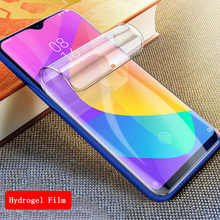 Soft Hydrogel Film For Xiaomi Mi A3 Mi C