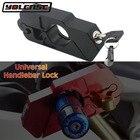 Handle Lock Security...