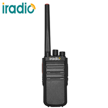 Buy Iradio DP-888 dmr two way radio encrypted long range walkie talkie directly from merchant!