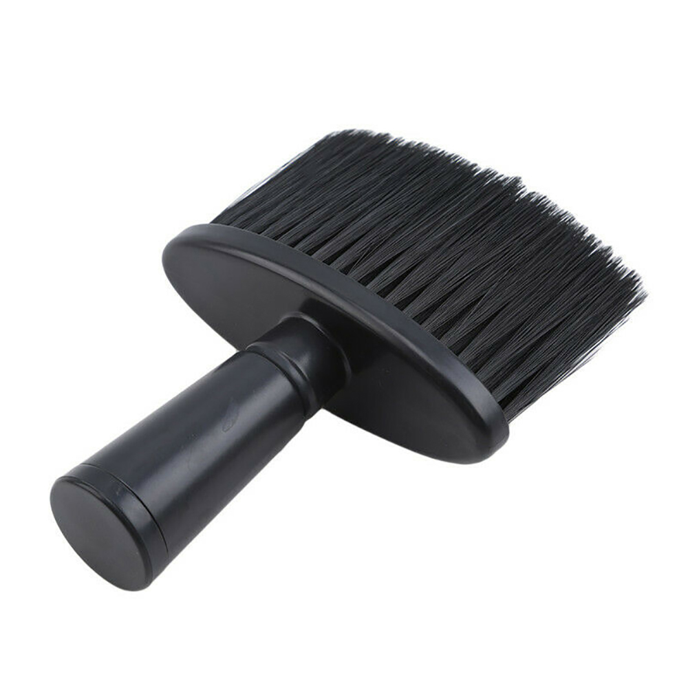 Neck Duster Clean Brush Barber Hair Cut Hair Cleaning Sweep Stylist Tool New Hairdressing Tools Salon Accessories