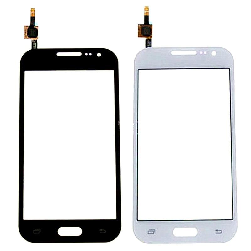Для Samsung Galaxy DUOS Core Prime G360 G360H G3608 G361 G361H G361F сенсорный экран дигитайзер сенсорная стеклянная панель объектива