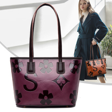 Large Capacity Fashion Leather Tote Bags 2020 Crossbody Bags