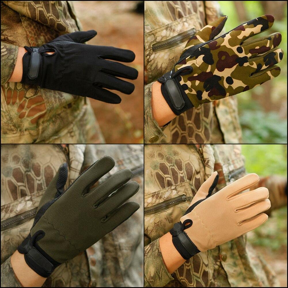 Высокомолекулярный полимерный, тактический, зимний, ветрозащитный, дышащий, полный палец, женские, нейлоновые, черные, охотничьи перчатки, противоскользящие, гимнастические