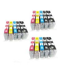 Vilaxh pgi 570 cli 571 чернильный картридж для принтера canon