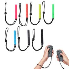Wrist Strap Band Hand Rope Lanyard Laptop Video Games Accessories for Nintendo Switch Game Joy-Con Controller
