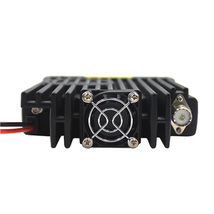 Image 3 - Anytone AT D578UVPRO DMR and Analog Radio Station 50W VHF UHF GPS APRS Bluetooth Walkie Talkie DMR Car Radio Communicator
