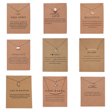 Liste&Luke Craft Paper Fashion Gold-color Good Vibes Only Sun Necklaces & Pendants For Women Jewelry gallego fosfomycin paper only