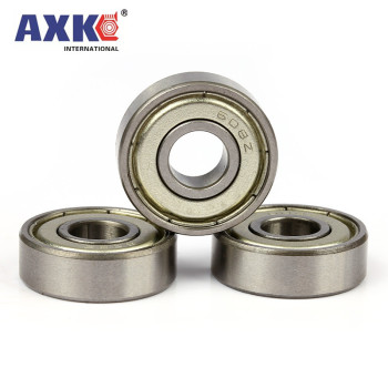 Free Shipping 8x22x7 mm 10pcs 608ZZ Bearing ABEC-5 Miniature 608 ZZ Ball Bearings 608Z 608 2Z Bearing axk 608zz 623zz 624zz 625zz 635zz 626zz 688zz 10pcs abec 7 ball bearing 3d printers parts deep groove ball bearings