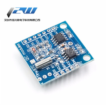 Small RTC module I2C 24C32 memory DS1307 RTC clock module without battery
