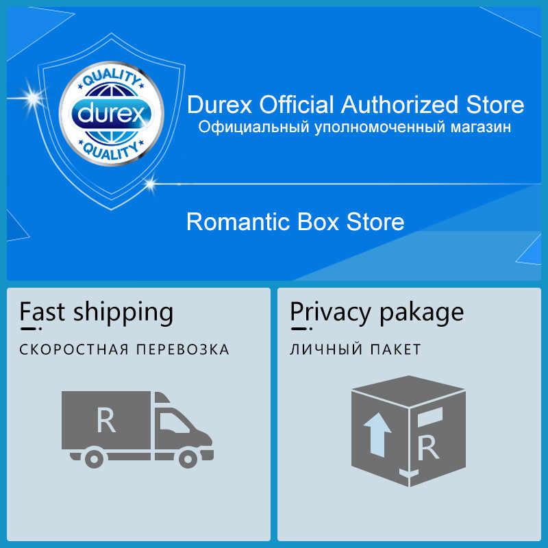 Durex หล่อลื่นผลไม้จากการลงทุน 50/200ml น้ำหล่อลื่นนวด Anal ช่องคลอด Intimate Sex Shop ของเล่นผู้ใหญ่สำหรับคู่
