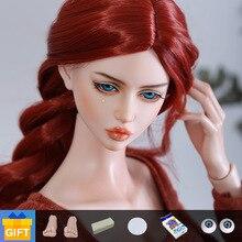 Dollshe Diana BJD Dolls 1/3 body model boys bjd oueneifs High Quality resin toys  shop
