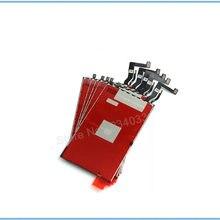 1 шт новая lcd 3d сенсорная задняя световая пленка для iphone