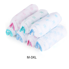 7PCS/Set Disposable Underwear Maternal Pregnant Women Postpartum Waiting Month Supplies Female Large Size Cotton Well-liked