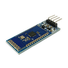 Módulo transmissor sem fio bluetooth BT-06 rf, módulo slave rs232/ttl para uart conversor e adaptador para arduino HC-06