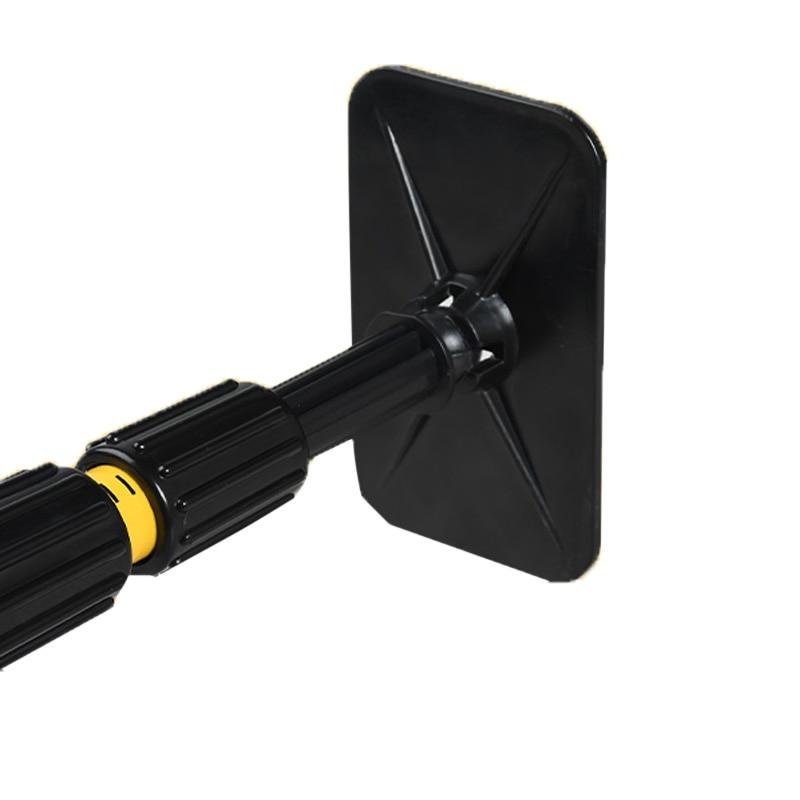 XEAST 2,85 M/3,36 M Laser Ebene Nivel Laser Stativ für Laser Stufe Einstellbar SPCC metall Teleskop stange