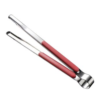 Stainless Steel BBQ Tongs Barbecue Grill Food Clip Ice Tong Meat Salad Toast Bread Clamp Kitchen Accessories Tools 1pcs multifunctional high grade stainless steel barbecue clip fried shovel bbq tongs bread meat vegetable clamp cooking tools