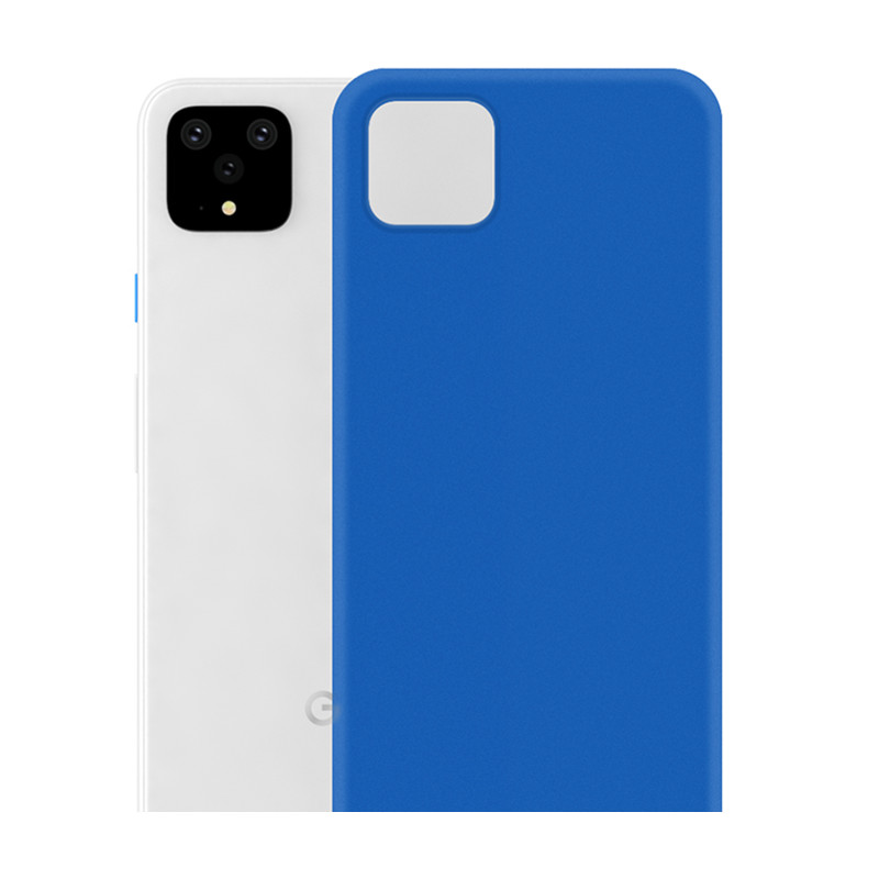 Ultralight Case Cover For Google Pixel 1 2 3 4 Pixel 4 XL Case Ultra-Thin Protector Soft PP Phone Back Cover For Pixel4 Coque