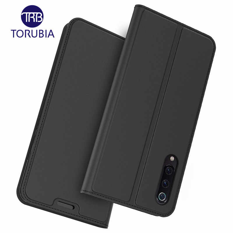 Voor Xiaomi Mi 9 Mi9 Se Mi 9T A3 Mi 10 Case Pu Leather Flip Stand Wallet Cover Voor xiaomi Redmi Note 7 8A K20 Pro K30 Case Card
