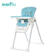 Evenflo шейный стул складной детский