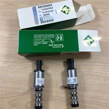 Оригинальный распределительный вал кулачковый клапан Электромагнит OEM #55567050 для Chevrolet- Cruze 1,6 1,8 Sonic Epica 1,8 OPEL ASTRA ZAFIRA MOKKA