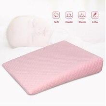 Cushion Wedge Breast-Feeding-Pillow Nursing-Pad Baby Crib Anti-Spit Sleep Infant Milk