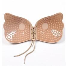 wing invisible bra