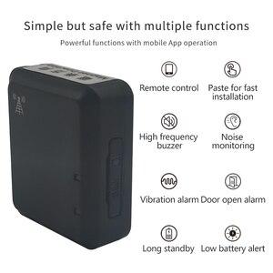 Image 3 - מיני RF V13 GSM אמת TimeTracker & חכם דלת מעורר תמיכה פתוח/קרוב דלת מעורר פונקצית תוכנן עבור בית ונכסים אין תיבה