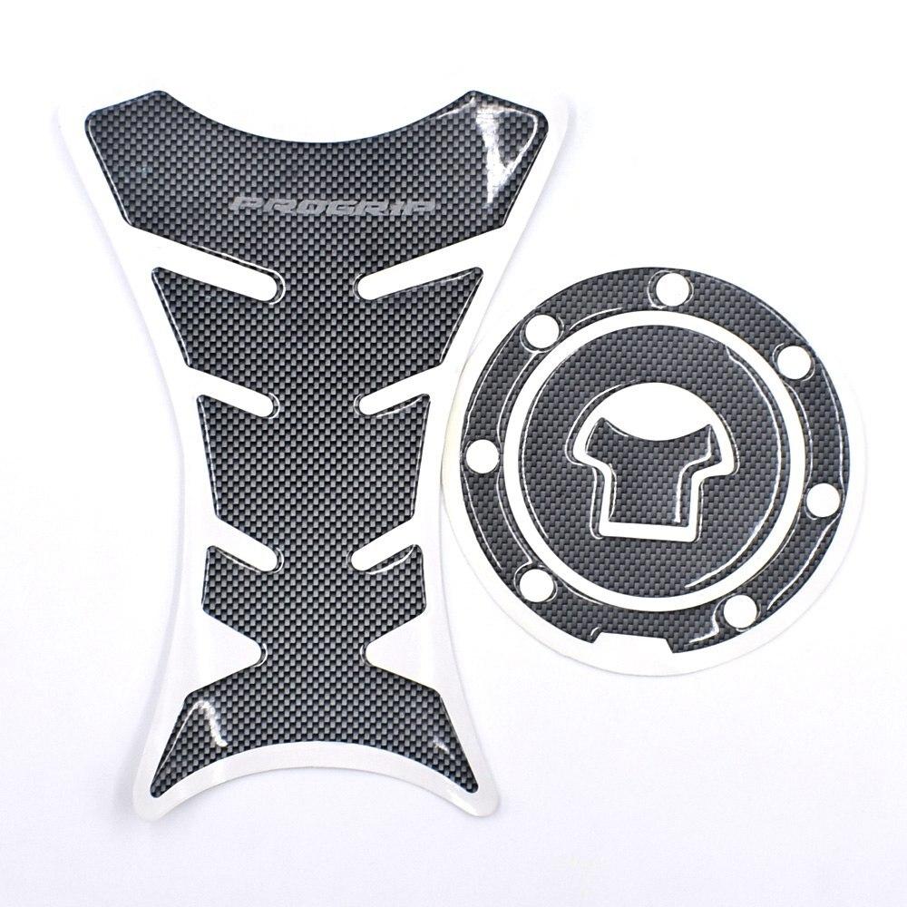 Motorcycle Fuel Tank Pad Protector Sticker Cover Cas Cap Decal For Honda CBR 929 RVF VFR CB400 CB1300 CBR1000RR CBR600R VT250