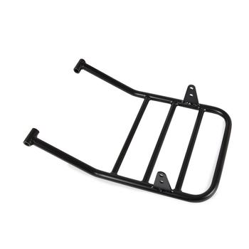 Motorcycle Rear Solo Seat Fits Luggage Rack Support Shelf For CRF250L CRF250M 2012-2018 Modified Rack motorcycle accessories