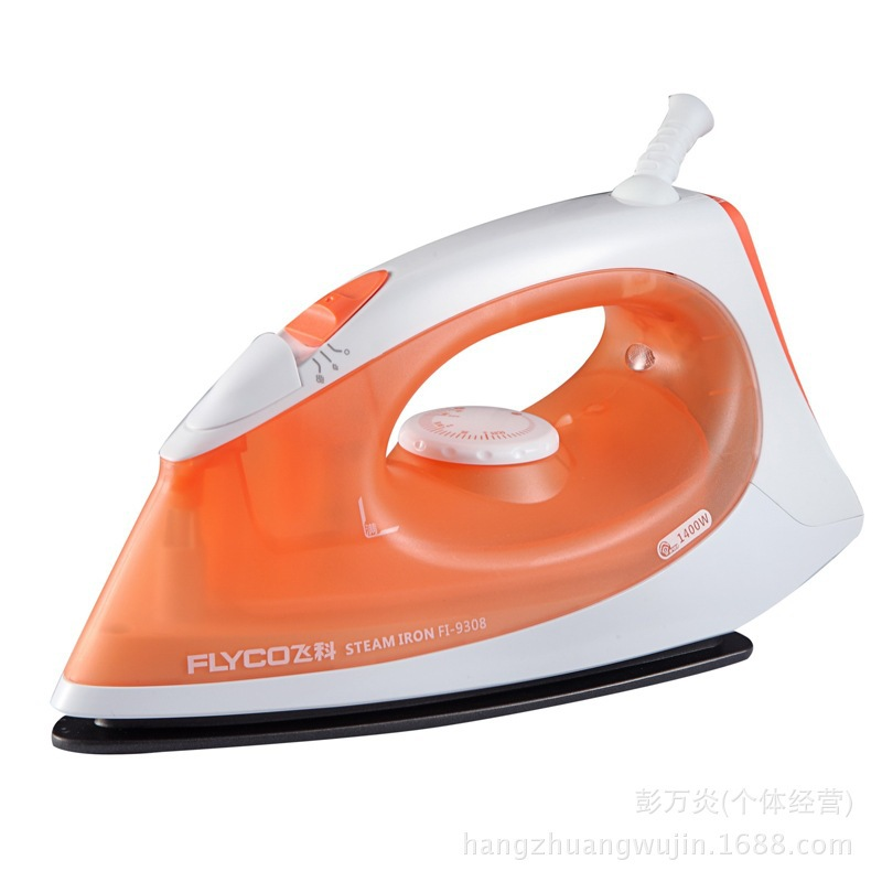 Flying Branch FI9308/FI9309 Steam And Dry Iron Household Hand-Held Electric Iron 2 Gear Spray