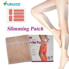 Leg slimming patch weight loss products MYMI WONDER PATCH Weight Loss leg Fat Burn product Mymi wonder slim