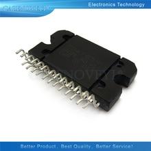 1 개/몫 TDA7854 증폭기 칩 TDA7850 47W x 4 세대 ZIP 25 재고 보유