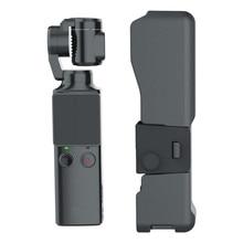 Draagbare Opslag Case Voor Fimi Palm Handheld Gimbal Camera Mini Beschermende Draagtas Cover Met Lanyard Voor Fimi Palm