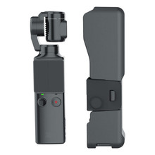 Portable Storage Case for FIMI PALM Handheld Gimbal Camera Mini Protective Carrying Case Cover with lanyard for FIMI PALM