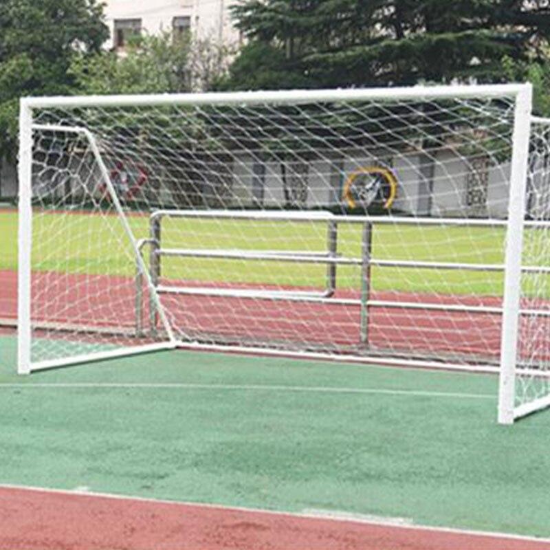 Net Football Net Soccer Net 1.8M*1.2M Soccer Goals &Amp; Nets Training Practise Sports Field Equipment Sporting Goods