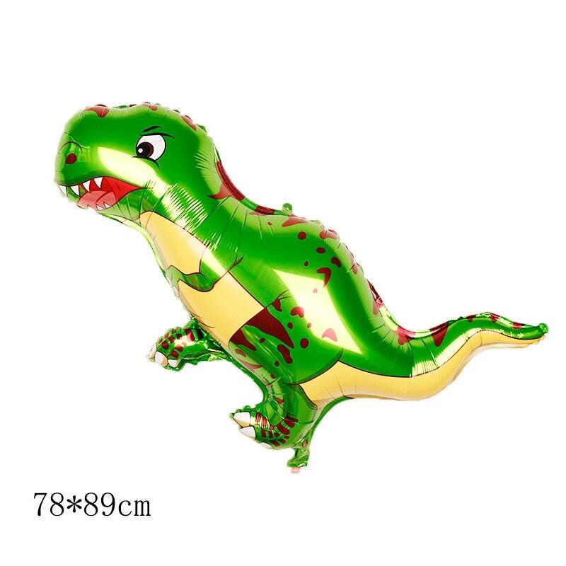 SP029B09卡通恐龙绿
